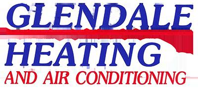 Glendale Heating Logo